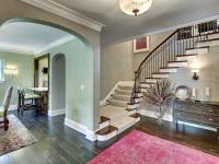 This exquisite Kenwood home has been meticulously and