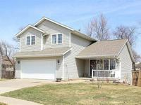 MLS # 20142134. 1083 ASHLYND CT. Coralville, IA.