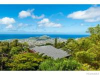 Move up to panoramic island views on sought after