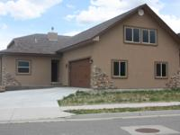 Brand New Custom Built Home Great opportunity to move