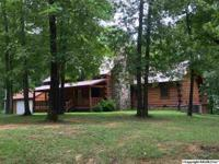 3 Bedroom / 3 Bath 6x10 solid poplar custom built log