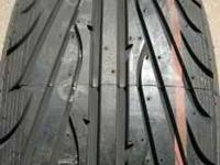 Yokohama ES 100 Tires in 235/45R17 New Tires Cash and