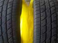 Just bough a full new set of tires for my Acura TL and