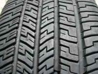 High Treead Used Goodyear Eagle RS-A tires 55.00. Tires