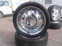 got wheels prepared to be installed on your automobile