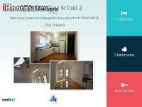 Great Unit with 2 Bedrooms with private En-Suite