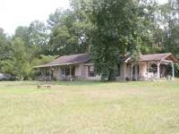 Great place 11.31 acres 3br, 3bath, plus 2 Rental