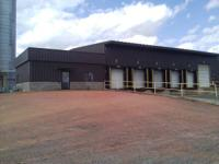 Industrial Truck Terminal For Lease - 901C Grossman