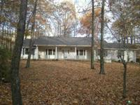 LARGE home in beautiful setting any season! Has 3,812