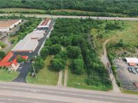 COMMERCIAL POTENTIAL (2.93 ACRES) - THE VALUE IS IN THE
