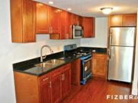 Lovely totally remodeled, 2nd fl corner house, 2 rooms,