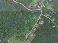 11 Partially wooded acres near Wallenpaupack Creek.