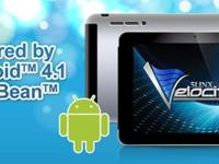 The 5LINX Velocity? tablet and Its A TelephoneConnect
