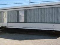 2002 Fleetwood Mobile Home. 3 Bedroom 2 full bathroom.