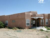 Detached, Custom - Moriarty, NM 300 Thompson Rd A wide