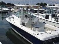 Call Boat Owner Dave . 2004 Hydra-Sport 230 Walk Around