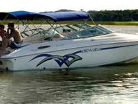2001 Wellcraft 26 EXCALIBUR This is a great boat for