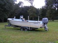 Please call owner Paul at . Boat is located in Lake