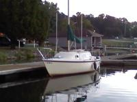 Please call owner Terry at . Boat is in Lenoir City