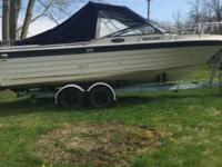 Please call owner Doug at . Boat is in Marysville,