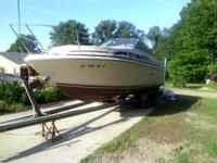 Please call owner Darren at . Boat Location: