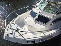 Please call owner Bill at . Boat is in Freeport, New