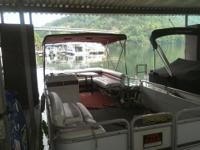 Please call owner Wendell at . Boat is in Hazard,
