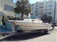 Kindly call boat owner Les at  or . 2004 Loadmaster