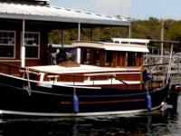 Please call owner Tom at . Boat is located in Branson,