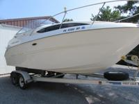 Please call owner Dave at . Boat is in Munson,