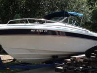 Please call boat owner Troy at . She has 251 well cared
