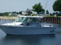 Please call owner Bill at  or . Boat Location: