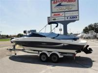 2008 Sea Ray 205 SPORT PRICE TO SELL!!! Clean Sea Ray