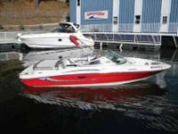 2008 Sea Ray 205 SPORT There's fun for everyone on this