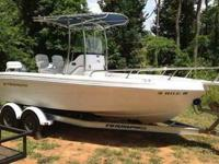 """WORLDS TOUGHEST BOAT"" FRESHWATER AND SALTWATER OR"