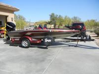 2006 RANGER 178VS BASS PRO FISHING BOAT $24,900 OBO29