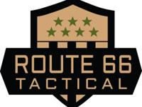 Route 66 Tactical is NOW a 100 % stand alone training