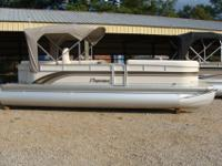 2012 Premier Sunsation 240 RESpecificationsOverall