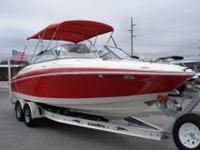2004 Four Winns 230 Horizon 23? Bow rider loaded with