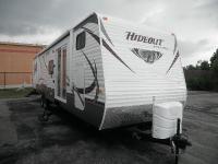 Brand New 2013 Hornet Hideout 38FQDS This floorplan