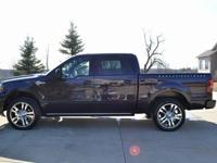 2007 Ford F-150 Supercrew Harley Davidson Edition #0097
