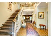 Timeless all brick home on 2+ acres of wooded privacy!