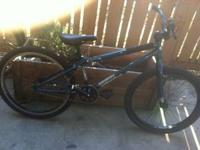 im selling my lucky 24 diamondback its in good