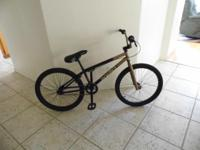 "24"" BMX Diamond back Bike ,asking $130 retail is over"