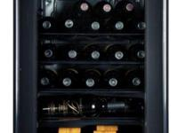 Brand New 24-Bottle Capacity Free-standing Wine Cellar