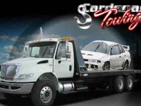 24 hrs towing and road service lockout, jump start,tire