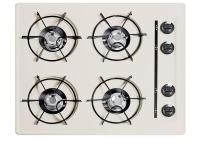 The STL03P is a 24 inch wide cooktop made in the USA.