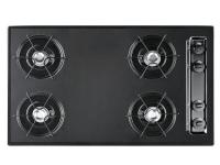 The TTL03P is a 24 inch wide cooktop with a scratch