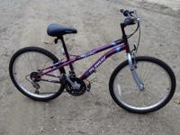 I have a 24 inch womens murray mystic bike for sale