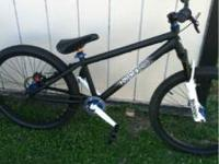 I have a 24 inch bmx for sale it's still brand new.